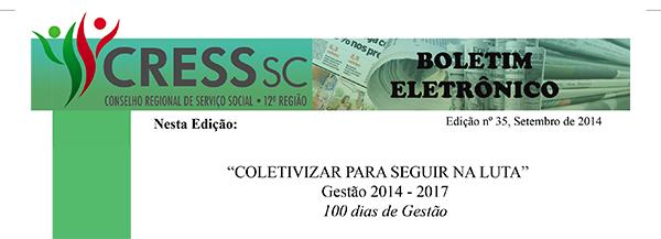 Boletim 35 100 Dias de Gestão. indd.indd