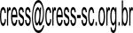 e-mail cress