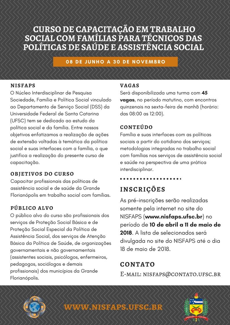 SENAC MG Minas – Cursos e Inscrio - CURSOS