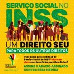 Nota do CRESS 12ª Região Sobre a Medida Provisória 905/2019 – Serviço Social no INSS