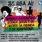 Jornada Catarinense Serviço Social e os Direitos da Criança e do Adolescente